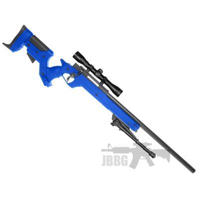 MB04 Sniper Rifle