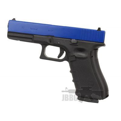 WE G17 Gen 4 Type B Pistol G001B