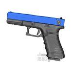 WE G18 Gen 4 Type B Pistol G002B