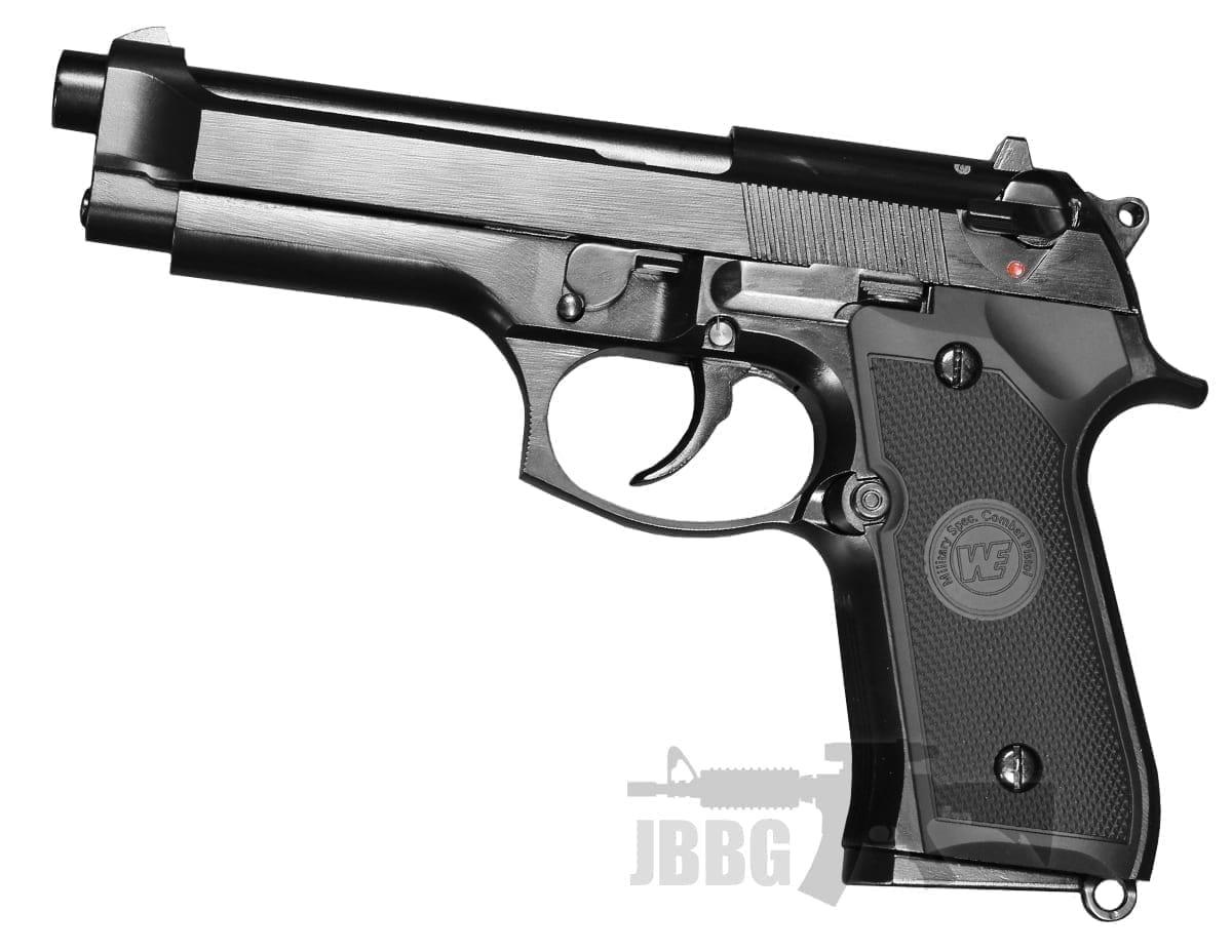 WE M92 Gen 2 GBB Pistol