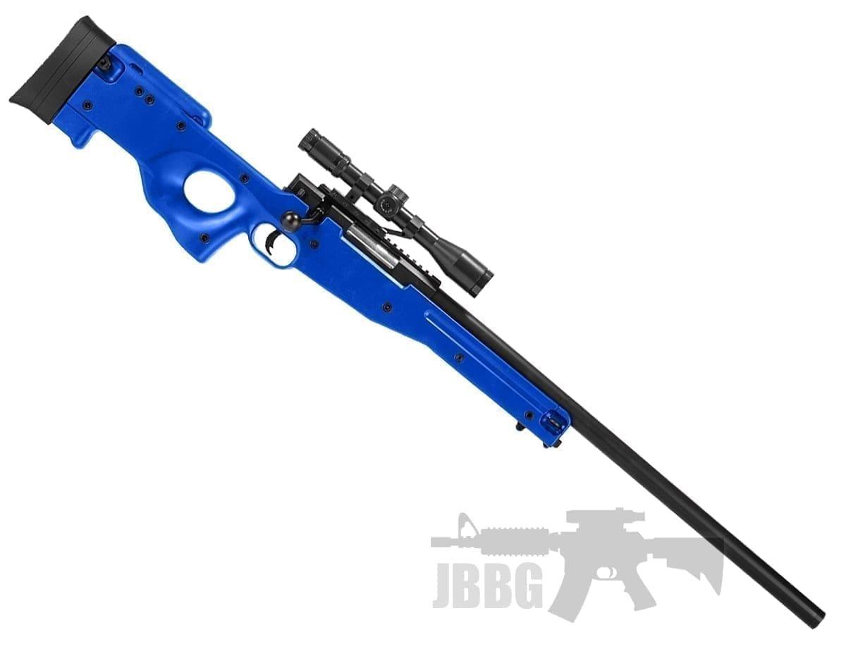 ZM52 Airsoft BB Sniper Rifle