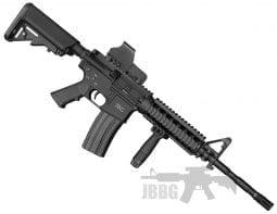 zombie-src-m4-ris-airsoft-gun-set1