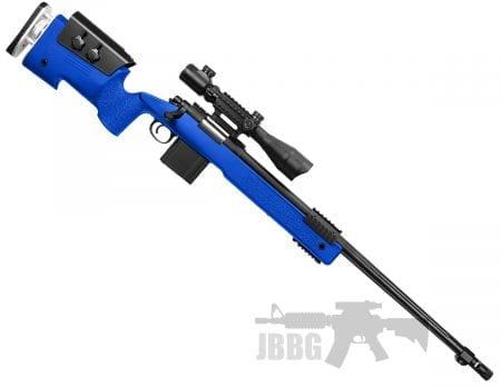 well 4417a sniper rifle