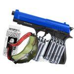 co2 pistol set bundle