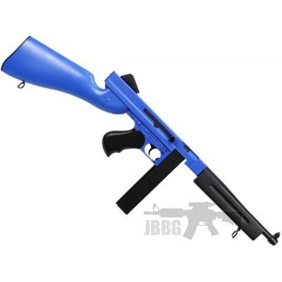 d98 airsoft bb guns aeg blue 1