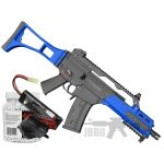 g36 airsoft gun set