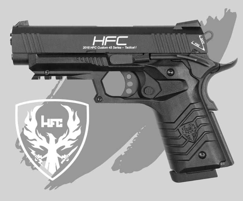 hg171 airsoft pistol