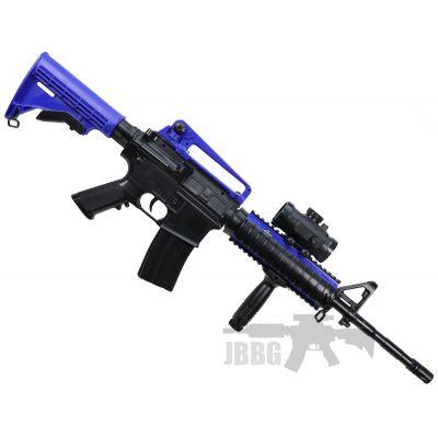 m83a1 electric airsoft gun at jbbg 1
