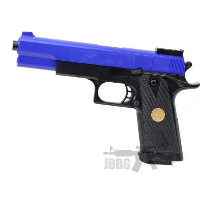 p169 bb pistol blue 1
