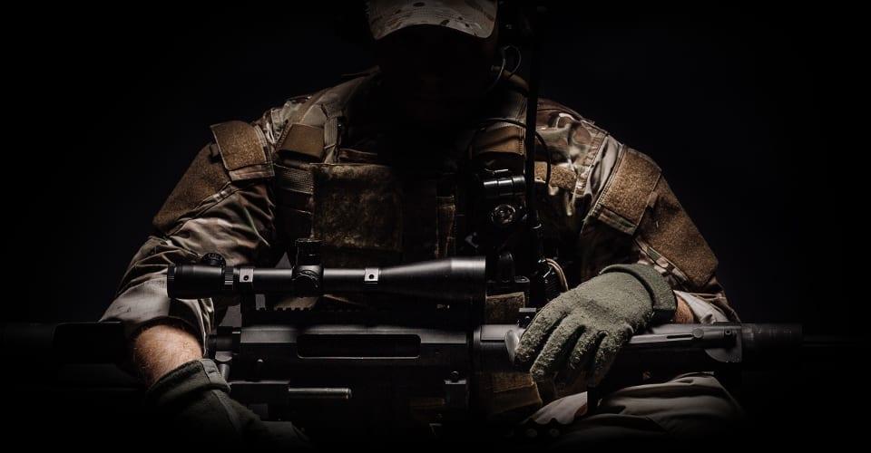 well airsoft sniper rifles at just bb guns