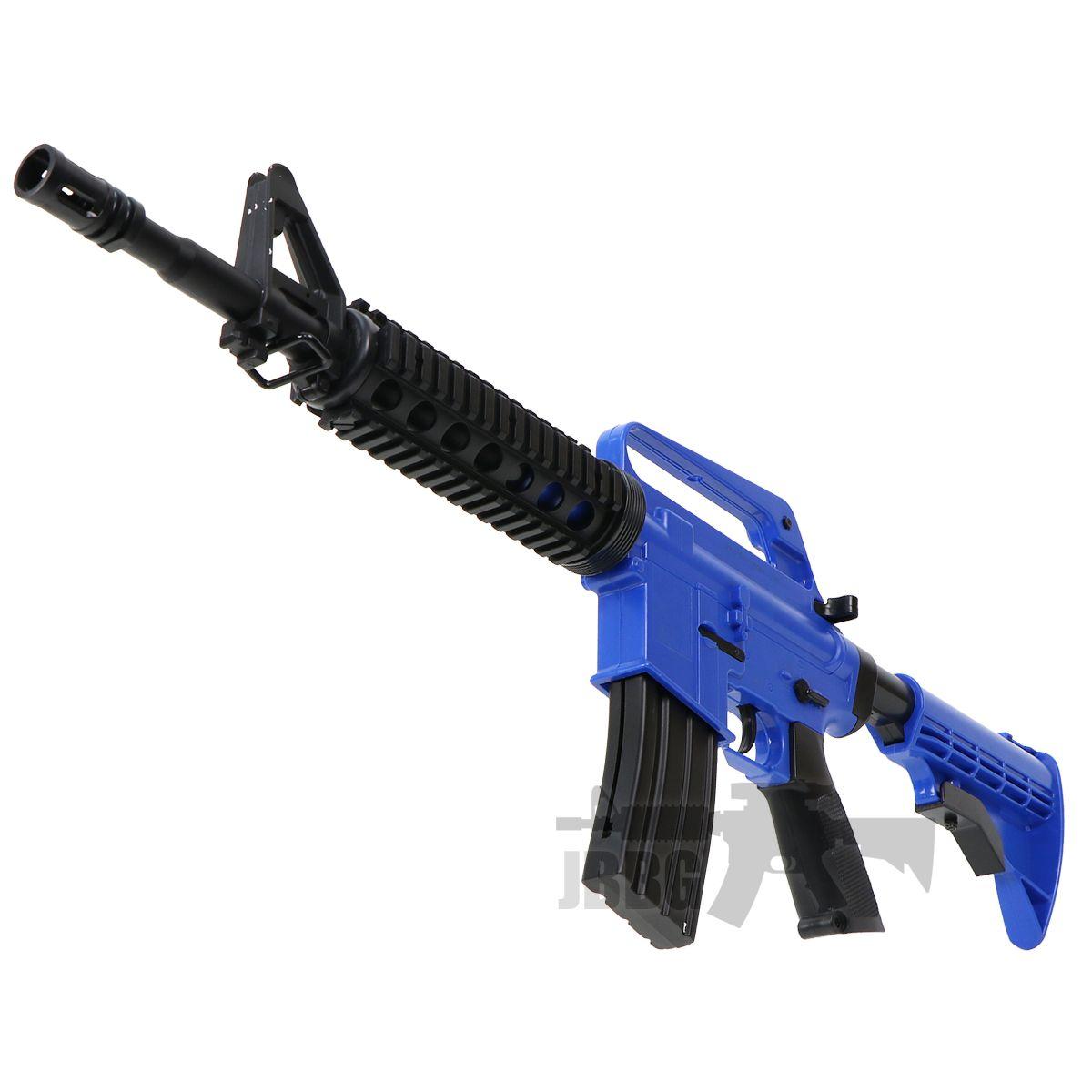 b gun y1