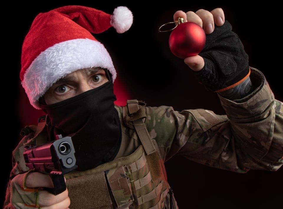 christmas bb gun shop open