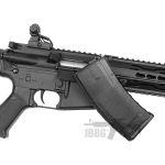 mamba 4 airsoft gun55