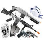 airsoft gun sets