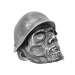 zombie mask 2