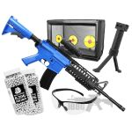 airsoft bb guns set