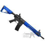 bullsog 1 gun blue f