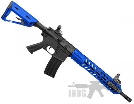 bulldog airsoft gun