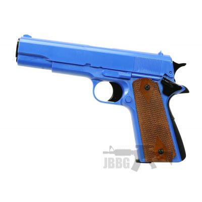 HG121 Airsoft Gas Pistol