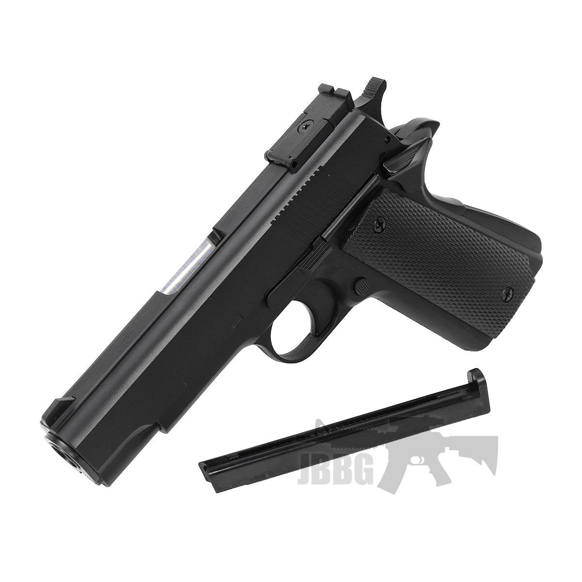 hg123 gas airsoft pistol 10