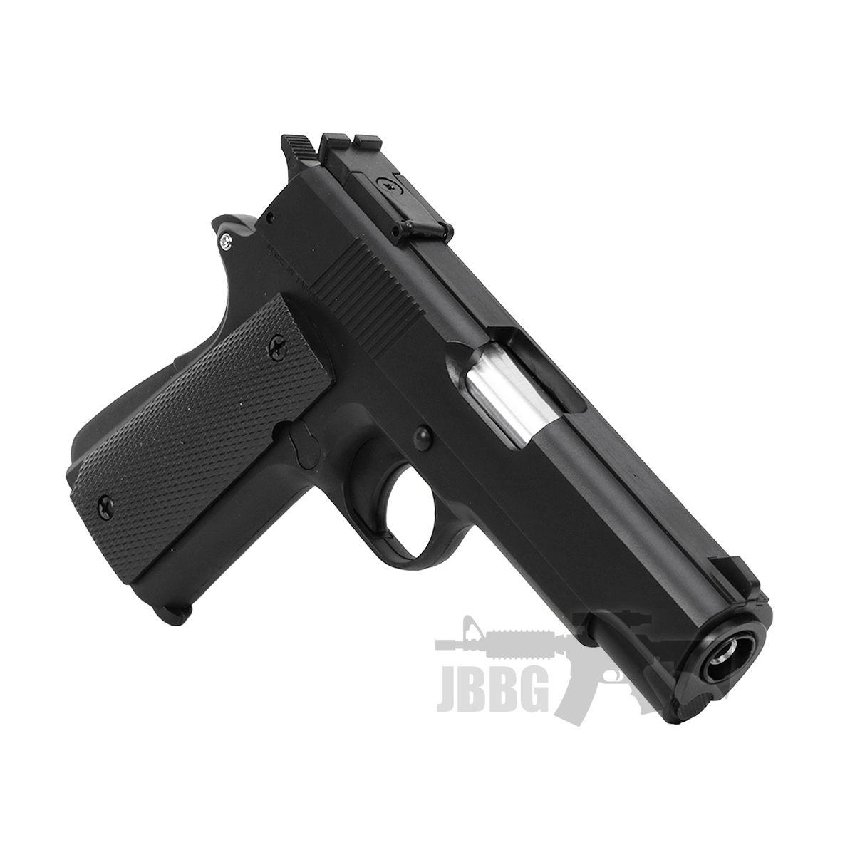 hg123 gas airsoft pistol 6