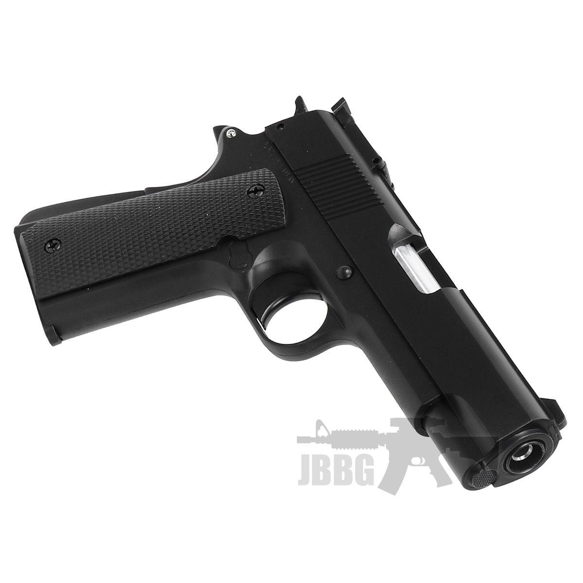 hg123 gas airsoft pistol 7