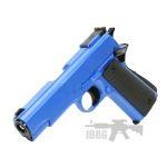 hg123 gas pistol at jbbg 2