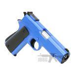 hg123 gas pistol at jbbg 3