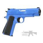 hg123 gas pistol at jbbg 4