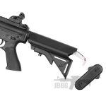 mamba 5 airsoft gun 3