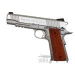 milbro airsoft 1911 pistol
