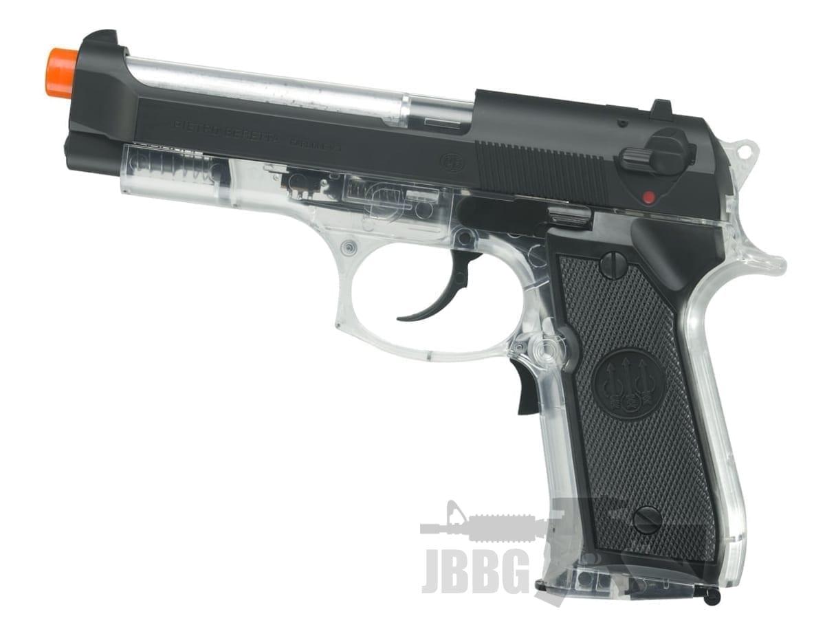 Beretta 92FS Airsoft Electric Pistol