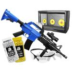 airsoft bb guns set