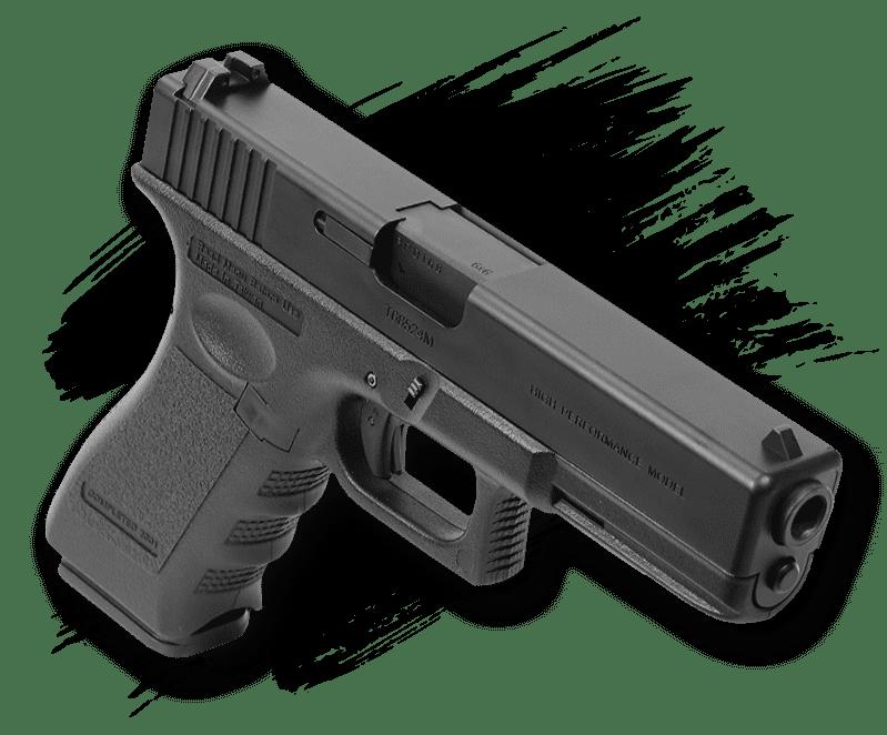 hg185 sportline g17 pistol