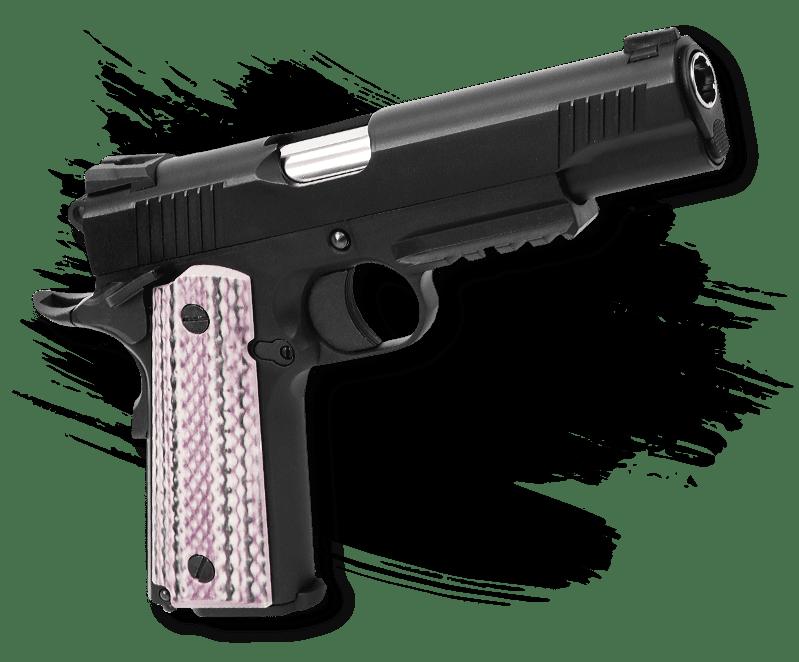 sr45a1 airsoft pistol