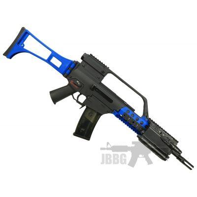 SRC G36KSK Gen2 Airsoft Gun