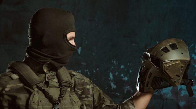 basic safety gide for airsoft