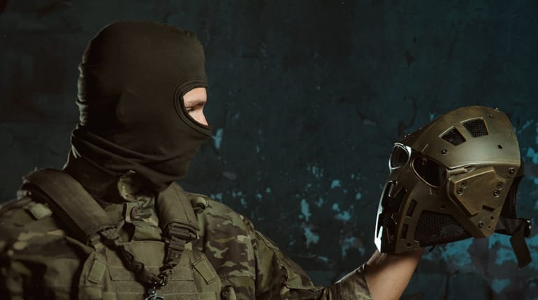 Basic Safety Guide For Airsoft