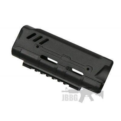 SM4-120 ABS Handguard