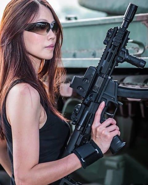 pdw king arms airsoft bb guns