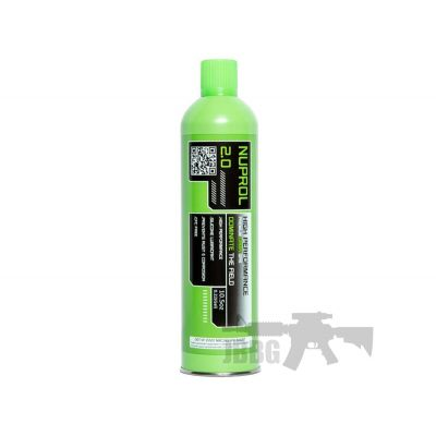 nuprol green gas airsoft 1 jbbg