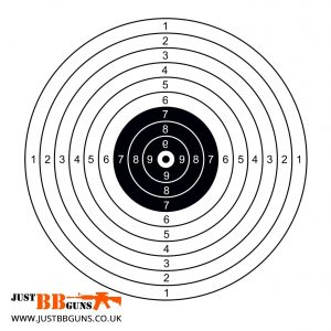 Free Targets
