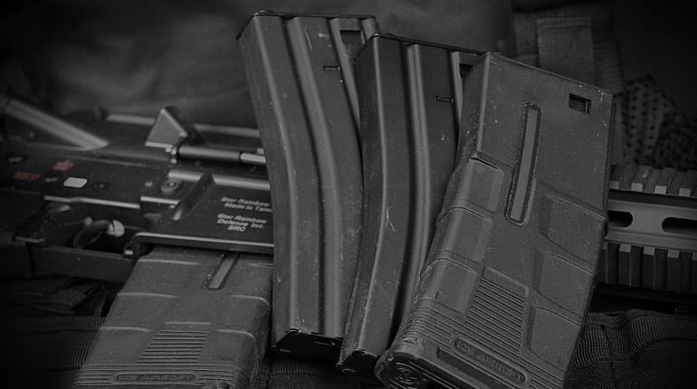 What Are the Differences Between High, Mid and Low-Cap Magazines