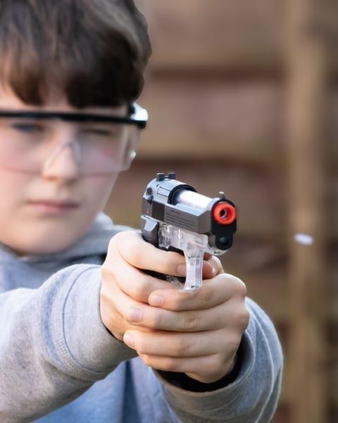 best airsoft bb guns for kids
