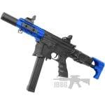 bulldog qd airsoft gun at jbbg 1 blue