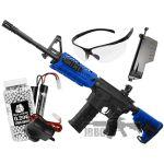 caa m4 airsoft gun set 2