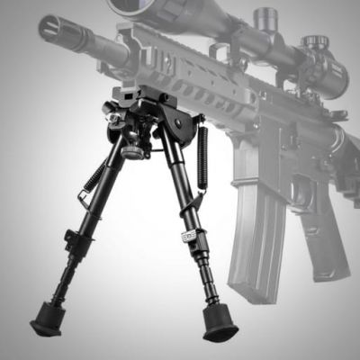 Bipods & Grips