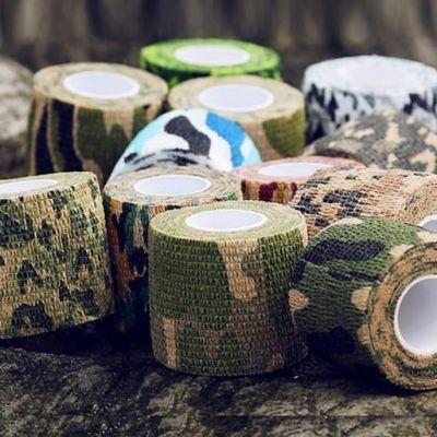 Gun Tape