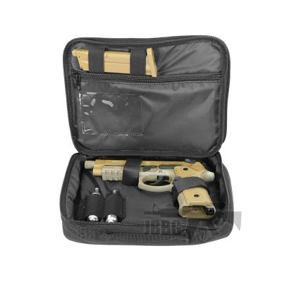 Q206 Tactical Pistol Bag