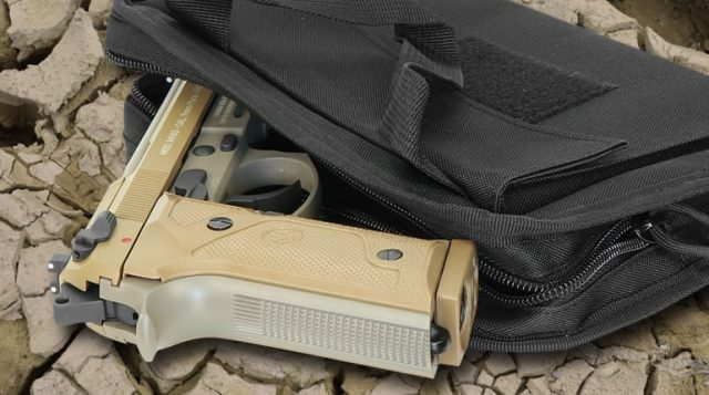 airsoft pistol bags
